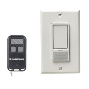 Chamberlain WSLCEV Remote Light Switch