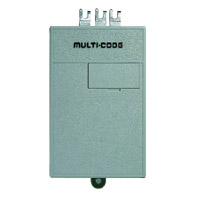 Multi-Code 109020  MCS109020 1-channel Gate & Garage Door Receiver by Linear