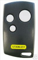 Stanley 370-3352 SecureCode Mini Remote