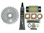 Linear HAE00010 HAE00047 Garage Door Opener Helical & Worm Gears