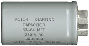 Liftmaster 30B363 Garage Door Opener Capacitor