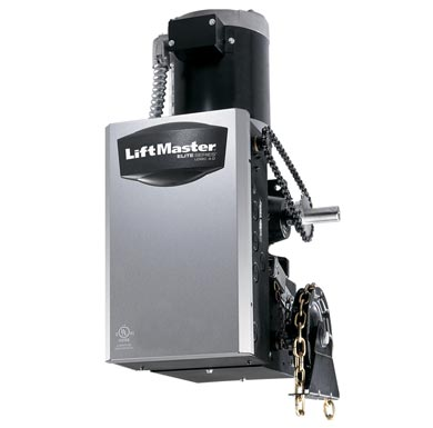 Liftmaster Gh5011l4 Heavy Industrial Duty Gear Reduced