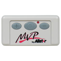 Allstar 190-110925 110925 MVP Quickcode Remote 318 Frequency Garage Door Opener