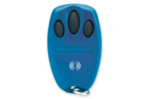 Chamberlain 956D Mini Multi-Function 3-Button Remote Control Garage Door Opener