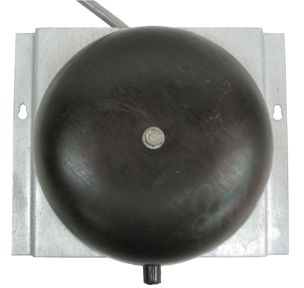 Commercial Garage Door Opener Audible Warning Bell