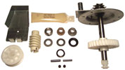 Liftmaster 41A3261-1  Chain Drive Dual Gear & Sprocket Assembly