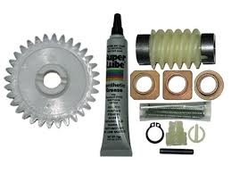 Linear HAE00006 HAE00047 Garage Door Opener Helical Gear and Grease