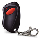 Transmitter Solutions Monarch 318DOPW1K-HID Gate Opener Keychain Remote
