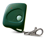 Transmitter Solutions Firefly 310MCD21K  Key Chain Garage Door Opener Remote