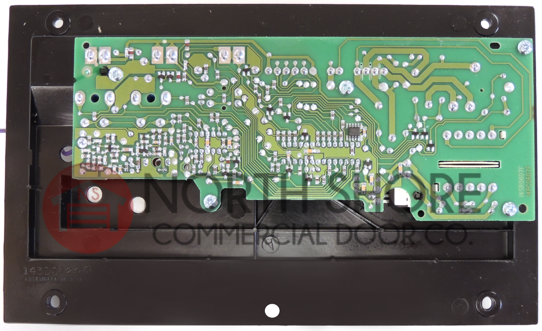 Chamberlain Liftmaster Circuit Board 41a5021 1h 315 For
