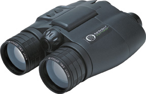 Night Owl Optics Explorer Pro 3X Binoculars