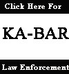 KA-BAR Law Enforcement Knives