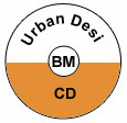 Mixed Songs/Compilations /Pop / Urban Desi / Remix CDs