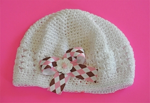 The Gianna Hat