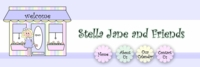<center>Stella Jane & Friends Showroom Atlanta</center>