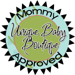 <center>Unique Baby Boutique</center>