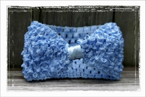 <center>Light Blue Crochet</center>