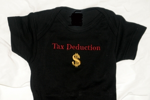 <center>New Tax Deduction</center>