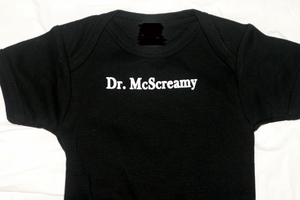 <center>Dr. McScreamy</center>