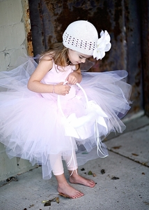 <center>Design Your Own Tutu!</center>