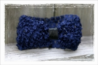 <center>Royal Blue Crochet</center>