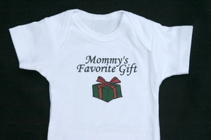 <center>Mommy's Favorite Gift</center>