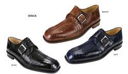 Belvedere Dolce Ostrich Shoes
