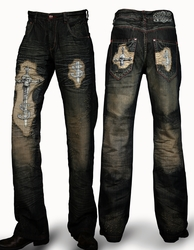 Angelino Power Jeans