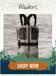 Waders for Fly Fishing