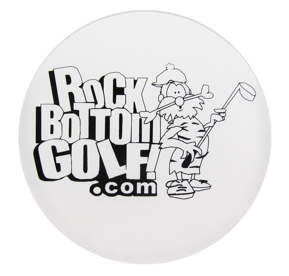 FREE Putting Disc!