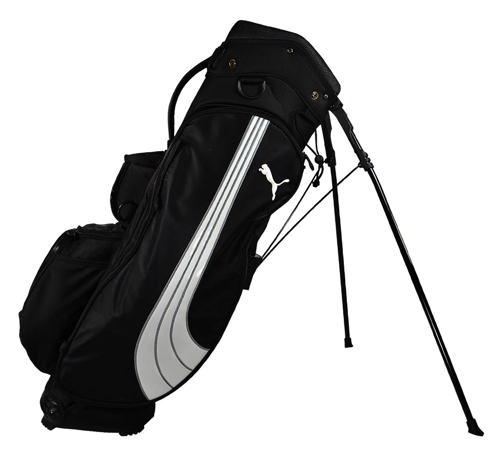 Puma Formation Stand Bag
