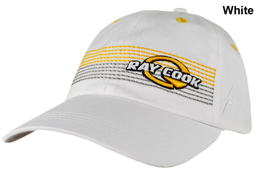 FREE Ray Cook Hand Stitch Caps!