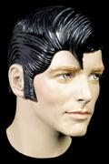 Flash Rubber Wig