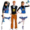 Adult Archie Comics Costumes