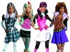 Child Monster High Costumes
