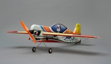 Tech One RC 4 Channel Yak54 EPP ARF Version Plane kit + T2212 Motor + 30A ESC + 9g Servo + GWS 9050 propeller