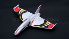 EPO Phoneix RC Plane w/40mm EDF+15AESC