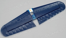Tail Wing Set (Blue)