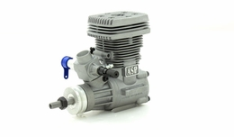 S52H 2 Stroke Glow Engine for RC Helicopter