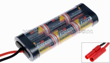 GENS ACE 5000mAh 7.2V NIMH Double Stick