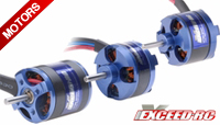 Exceed RC Motors
