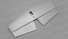Tail Wing Set (Grey)