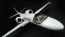 Dynam 5-CH Turbo Jet 550 64MM Brushless EDF Remote Control RC Jet w/ E-Retract 2.4G RTF