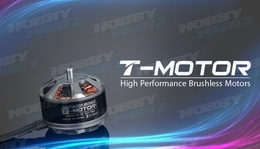High Performance Brushless T-Motor Navigator Series MN3110-KV780