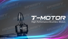 High Performance Brushless T-Motor MS2208 1100KV for Quadcopter/Multi-Rotor