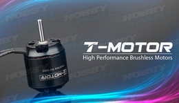 High Performance Brushless T-Motor AS2216 1250kv for Airplane