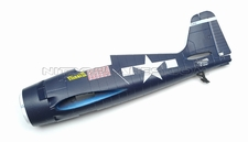 Fuselage for AirField RC F6F 1100mm