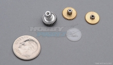 Servo Gear Set for A107 D650 B2122 D213F B2122 D213F