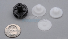 Servo Gear Set for A102 D222 D226 B1222 D122F D126F