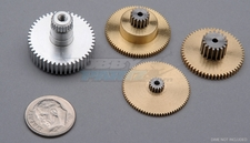 Servo Gear Set for A105 B1228